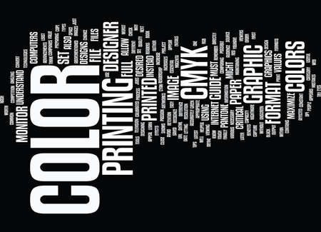 GRAPHIC DESIGNERS Text Background Word Cloud Concept