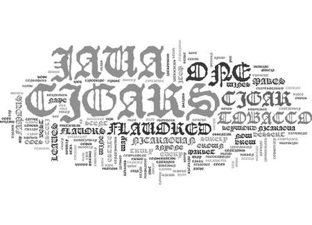 Text Background Word Cloud Concept Ilustração