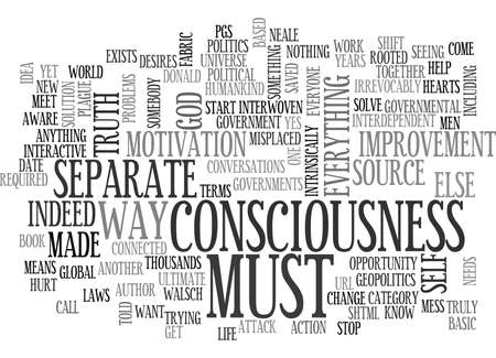 IS THERE ANY WAY OUT OF THIS MESS Text Background Word Cloud Concept