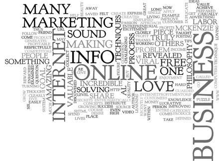 discovered: LABOR OF LOVE Text Background Word Cloud Concept