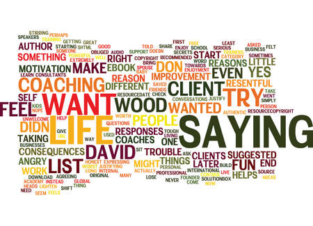 LEARN TO SAY NO Text Background Word Cloud Concept Illustration