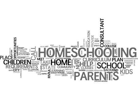 IT S NOT BACK TO SCHOOL FOR EVERYONE Text Background Word Cloud Concept