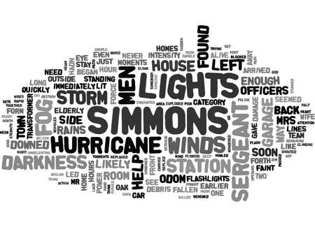 IT WAS A CHRISTMAS MIRACLE Text Background Word Cloud Concept Illustration