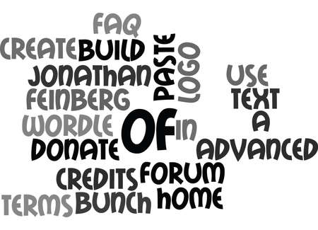 IT S GOOD TO BE GOOFY Text Background Word Cloud Concept Illusztráció