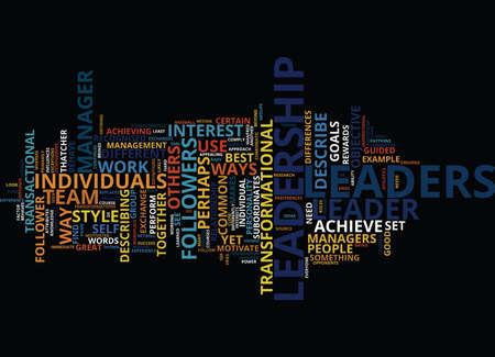 LEADERSHIP DEVELOPMENT Text Background Word Cloud Concept