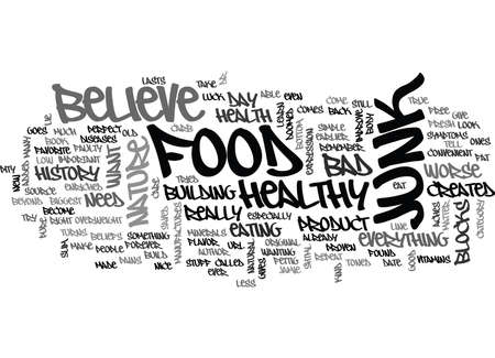 IT S NOT THAT BAD THE BIGGEST LIE WE TELL OURSELVES Text Background Word Cloud Concept