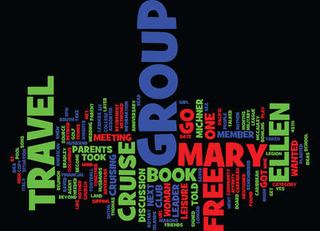 GROUP INCENTIVE TRAVEL ITALY Text Background Word Cloud Concept