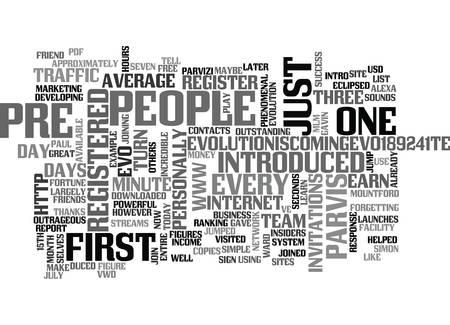 IT S ALREADY AN OUTRAGEOUS SUCCESS Text Background Word Cloud Concept Illusztráció
