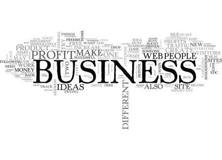 IT S ないあなたのビジネス利益本文背景単語雲概念を増加することは困難