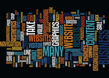 THE EASY WAY TO KILL YOUR ON LINE BUSINESS Text Background Word Cloud Concept