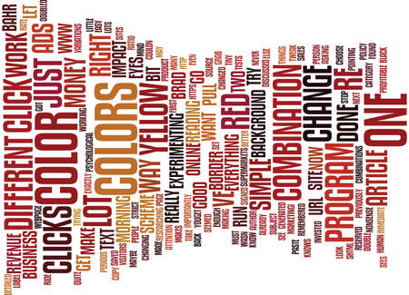 THE ONE SIMPLE TRICK THAT CAN DOUBLE YOUR ADSENSE REVENUE Text Background Word Cloud Concept