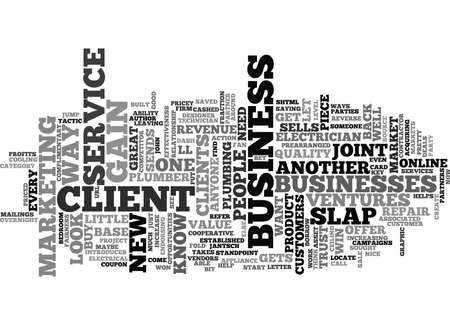 YOU SLAP MY BACK AND I LL SLAP YOURS Text Background Word Cloud Concept
