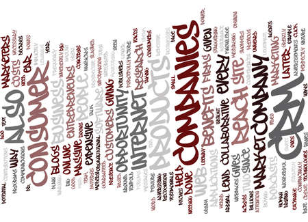 THE POWER OF CRM Text Background Word Cloud Concept