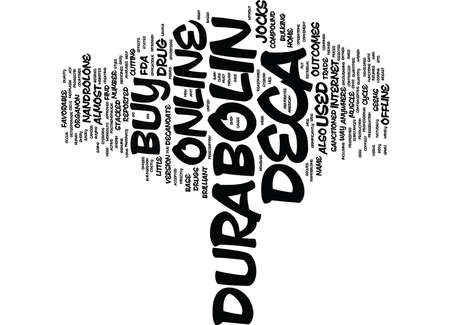 YOU CAN BUY DECA DURABOLIN ONLINE OR OFFLINE Text Background Word Cloud Concept