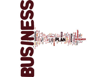 THE KEY TO A SUCCESSFUL BUSINESS Text Background Word Cloud Concept Illustration