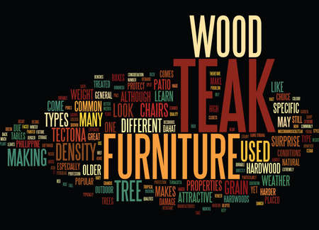 THE OLDER THE TREE THE HARDER THE WOOD Text Background Word Cloud Concept