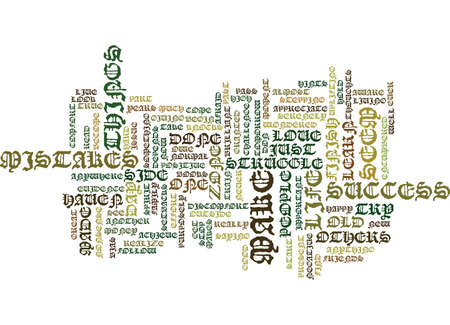 YOU CAN BE A SUCCESS Text Background Word Cloud Concept