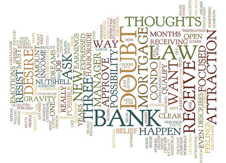YOU HAVE TO RESIST TO NOT RECEIVE WHAT YOU ASK FOR Text Background Word Cloud Concept