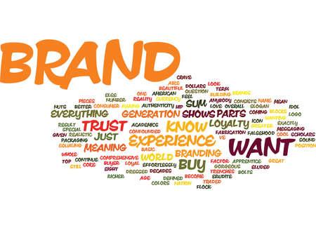 THE LOYALTY FACTOR Text Background Word Cloud Concept Reklamní fotografie - 82593839
