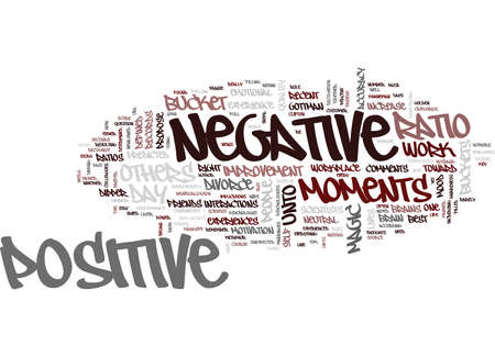 categorize: THE MAGIC RATIO OF POSITIVE AND NEGATIVE MOMENTS Text Background Word Cloud Concept