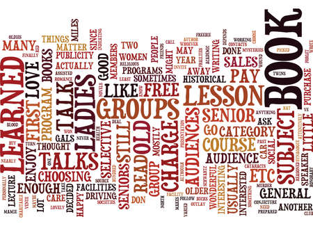 THE LECTURE EXPERIENCE PART I Text Background Word Cloud Concept