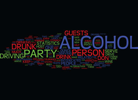 sued: YOU CAN HOST A PARTY AND GET SUED Text Background Word Cloud Concept