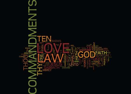 愛本文法律背景単語雲の概念