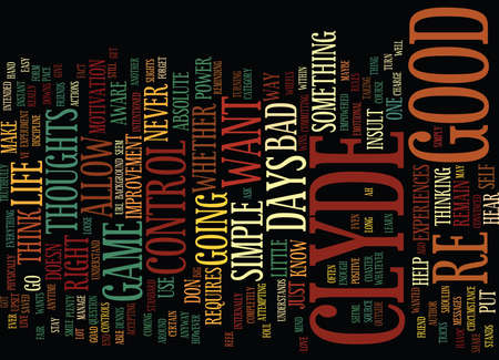 THE POWER Text Background Word Cloud Concept