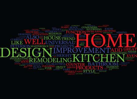 ホーム改善テキスト背景単語雲概念のインとアウト