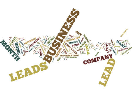 THE ELEMENTS YOU NEED FOR SUCCESSFUL HOME BUSINESS Text Background Word Cloud Concept