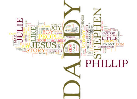 julie: THE JOY OF STEPHEN Text Background Word Cloud Concept
