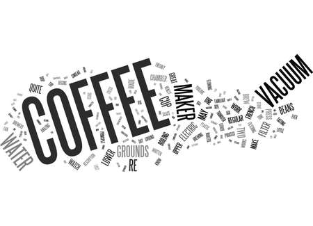 THE PERFECT CUP OF COFFEE FOR YOUR TASTE BUDS AND EYES Text Background Word Cloud Concept