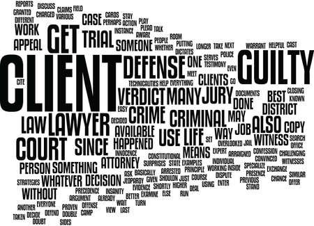 刑事弁護の弁護士本文背景単語雲概念としての生命