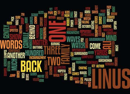 YOUR WORDS MATTER Text Background Word Cloud Concept Çizim