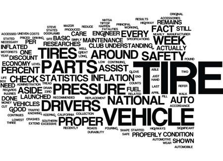 YOUR TIRE COUNTS Text Background Word Cloud Concept Stock Vector - 82668982