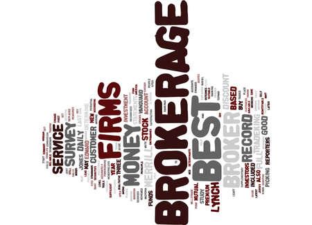BEST BUSINESS SCHOOLS Text Background Word Cloud Concept