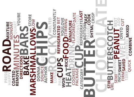 BEST COOKIES OATMEAL CRISPIES Text Background Word Cloud Concept