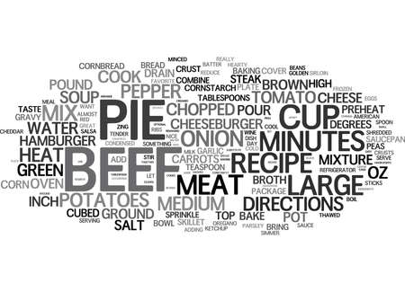 BEEF UP PROFITS WITH BROCHURES Text Background Word Cloud Concept