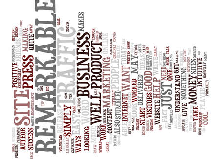 YOUR VISITORS WANT TO BE BLOWN AWAY Text Background Word Cloud Concept