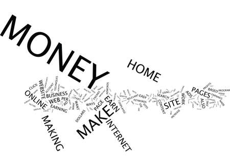 YOUR PROFITS WILL INCREASE THROUGH THESE TECHNIQUES BY ADSENSELOVER Text Background Word Cloud Concept