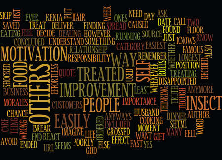 YOUR RESPONSIBILITY Text Background Word Cloud Concept
