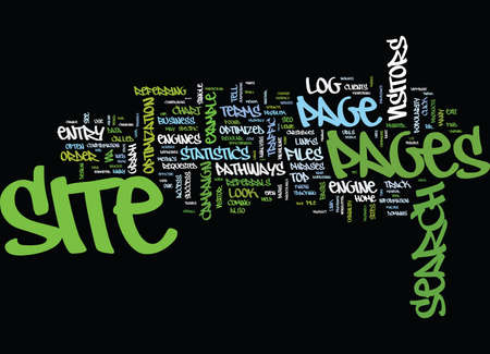 LOG FILE ANALYSIS AND SEO Text Background Word Cloud Concept