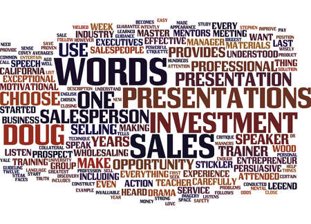 LISTEN INTENTLY AND CHOOSE YOUR WORDS WISELY Text Background Word Cloud Concept Illustration
