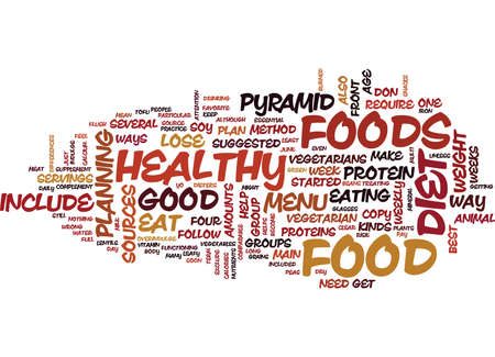 LOSE WEIGHT WITH A HEALTHY DIET Text Background Word Cloud Concept