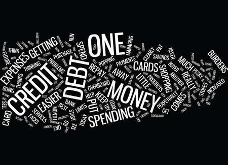 LOOK BEFORE YOU SPEND THINK BEFORE YOU SPLURGE Text Background Word Cloud Concept