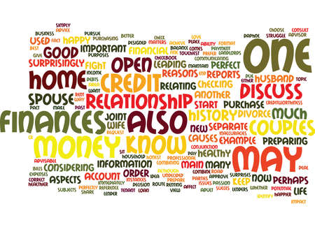 LOVE MONEY MATTERS Text Background Word Cloud Concept
