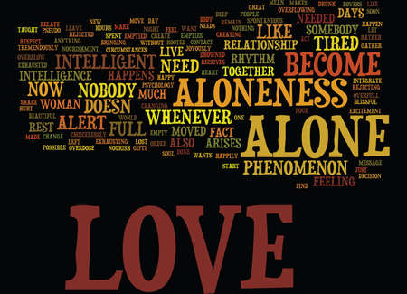 LOVE ME NOT TOO MUCH Text Background Word Cloud Concept Ilustrace