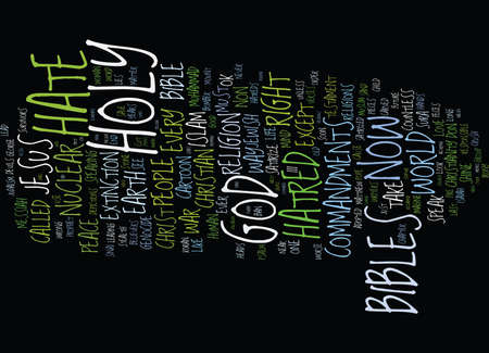 VERLIES IN DE SHUFFLE DE CARTOON WAS WAAR Tekst Achtergrond Word Cloud Concept