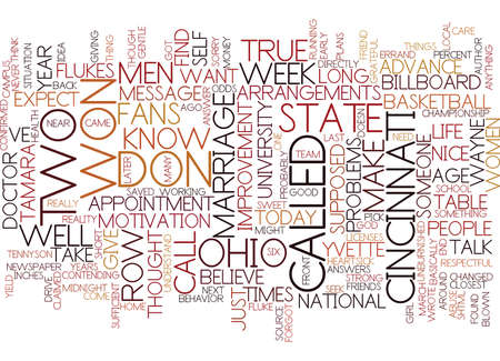 LONG ODDS Text Background Word Cloud Concept