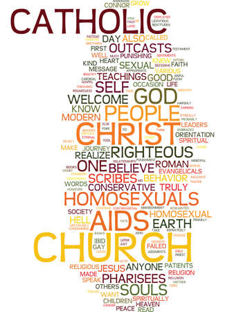 MODERN DAY SCRIBES AND PHARISEES Text Background Word Cloud Concept